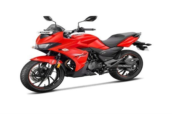 Hero MotoCorp Launches Fully-Faired Xtreme 200S in India