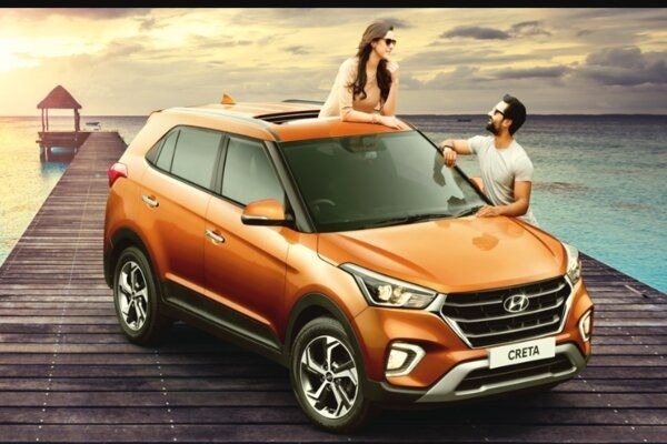 Latest Waiting Period Data Shows Puts Hyundai Creta at Top of Charts