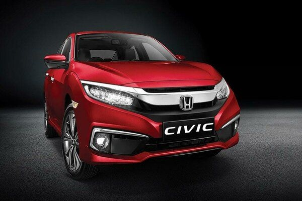 Honda Civic Edges Past Rivals In Sales For Month of April