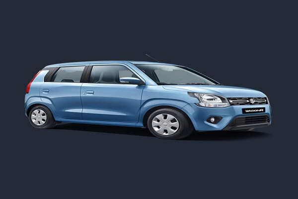 Maruti Gearing Up To Launch 7-Seater WagonR in Upcoming Months: Report