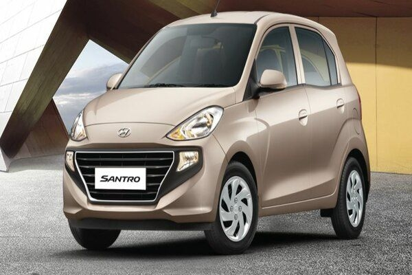Hyundai Planning To Introduce Maruti Alto Rival in Indian Market