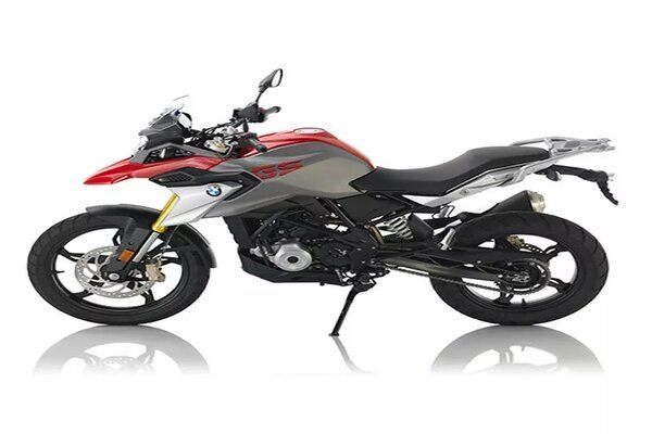 New Twin Cylinder Bike by TVS-BMW in Works; Claims Report