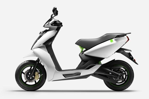 After Okinawa, Now Ather Scooters Get FAME-II Subsidy in India