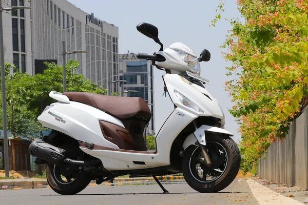 Hero MotoCorp Launches Updated Models of Maestro Edge and Pleasure+ in India