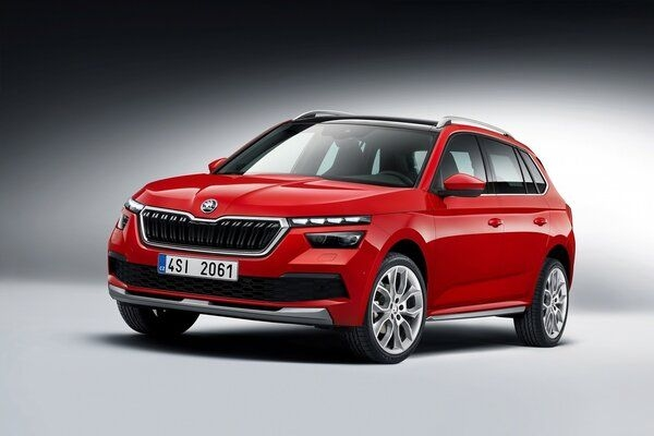 Skoda Reveals Tentative Launch Period for Upcoming SUVs in India