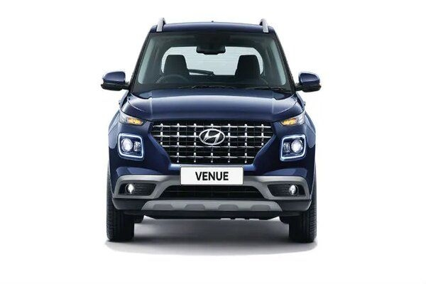 Hyundai Venue Launch; Top 5 Features That Sets the Latest SUV Apart