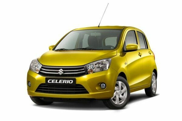Maruti Celerio Tops Charts in Sales for April, Leaves Tiago, Kwid Behind