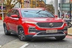 British Brand MG Preparing To Launch 4 Other SUVs After Hector in India