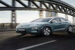 Hyundai To Launch Kona Electric SUV in India in July