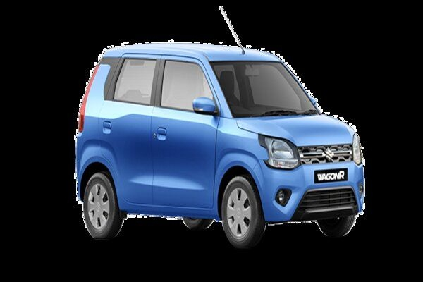 Maruti Suzuki WagonR Electric Variant To Launch by 2020, Says Company MD
