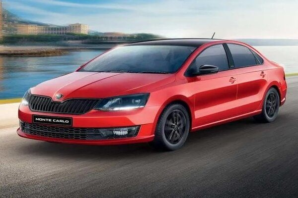Skoda To Ditch Diesel, New Version Rapid To Come With Turbo Petrol Engine
