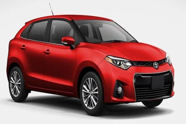 Japanese Brand Toyota's Dealerships Start Accepting Bookings for Glanza in India