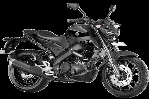 Yamaha MT-15 Naked Street Motorcycle Spotted in Three New Shades