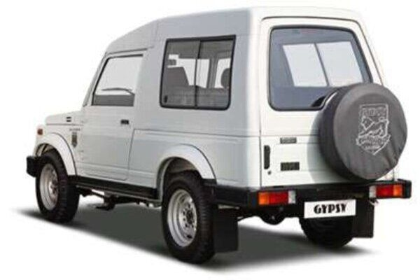 Maruti Suzuki Gypsy Production Restarted by Company as Indian Army Places Order