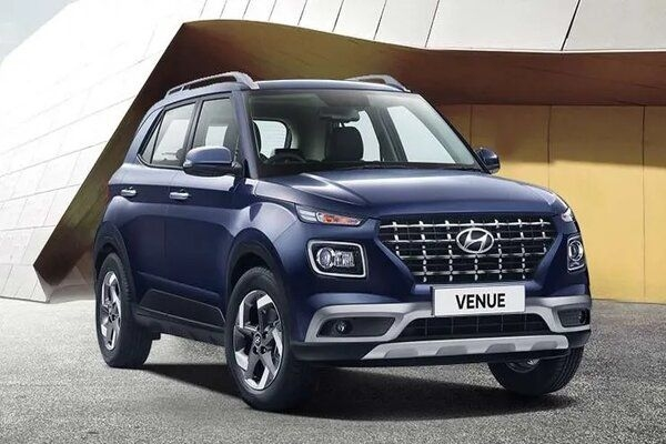 Hyundai Venue Becomes Second Best Selling Model in Segment in May