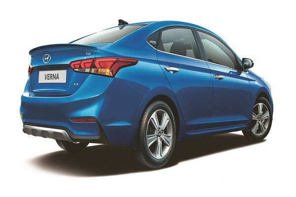 Major Discounts on Hyundai Model Line-Up in India for Month of June
