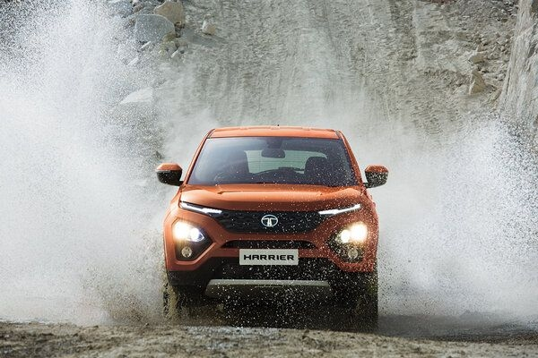 Sales Figures for May; Tata Harrier Stays Ahead of Competition Yet Again
