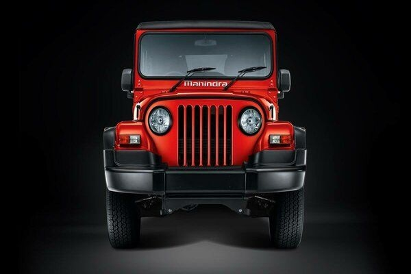 New Details of Mahindra Thar Signature Edition Emerge