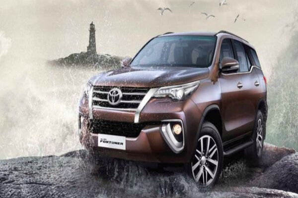 Soon To Complete 10 Years in India, Toyota Fortuner Still Dominating SUV Segment