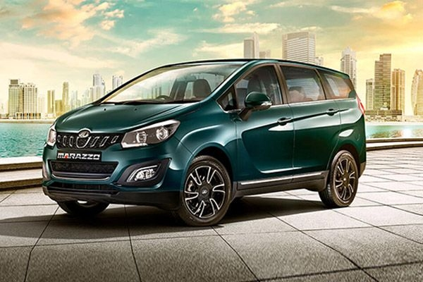 5 Things You Should Know About Mahindra Marazzo