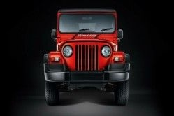 Mahindra Thar Signature Edition: All Details Revealed Ahead of Launch
