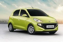 New Hyundai Santro 2019: 5 things You Don't Know About