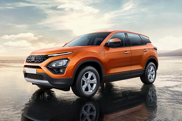 Tata Harrier – Top 5 Things You Should Know
