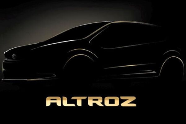Tata Motors Teases Altroz With New Pictures on Website of Hatchback