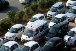 Motor Vehicle Amendment Bill Proposes 10 Fold Hike in Current Traffic Fines