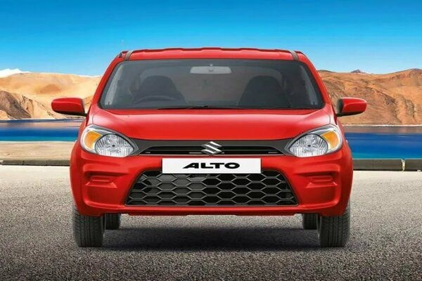 Maruti Suzuki Rolls Out CNG Version of 2019 Alto in India