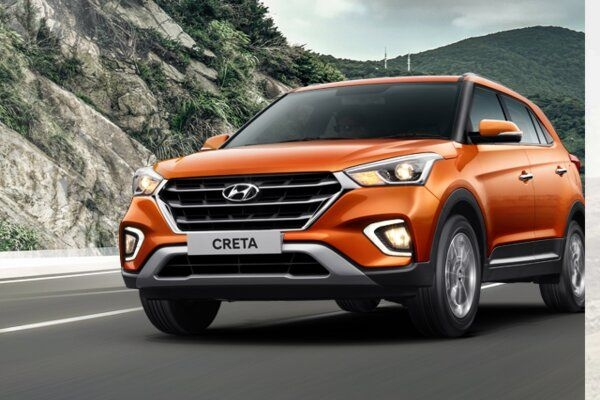 Hyundai Creta vs Tata Harrier vs MG Hector vs Mahindra XUV500