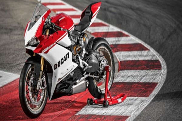 Buying a Superbike in India: Five Things You Should Know