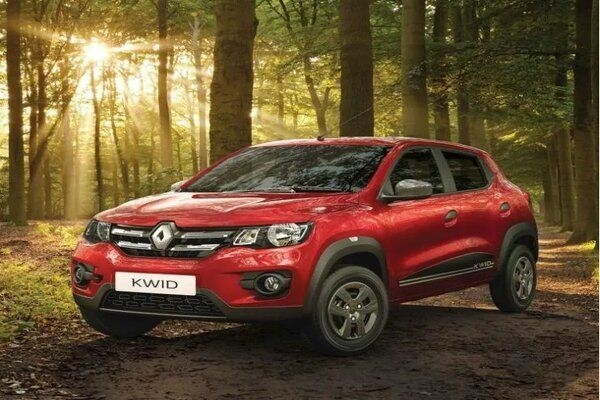 Renault Kwid to Maruti Alto: Four Most Affordable Automatic Transmission Cars