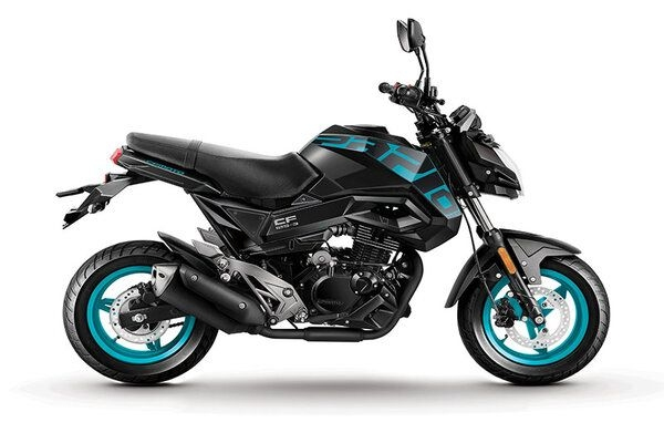 Chinese Manufacturer CFMoto To Launch Four Sports Bikes in India