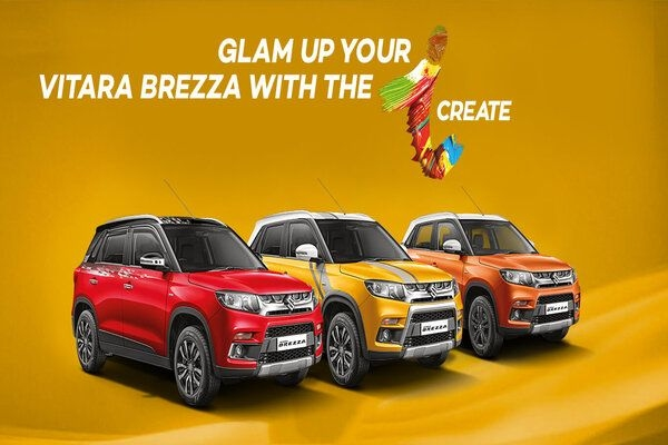 Maruti To Launch Petrol Variant of Brezza in August