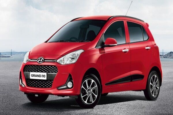 Hyundai All Set To Launch New Grand i10 Next Month