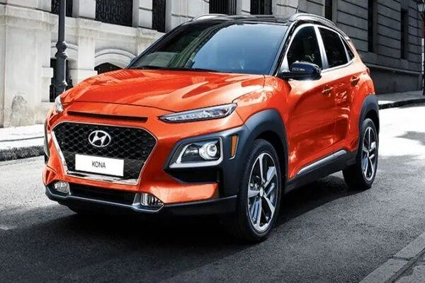 Hyundai's Latest Electric SUV Kona To Launch on 9 July, Starts Reaching Showroom