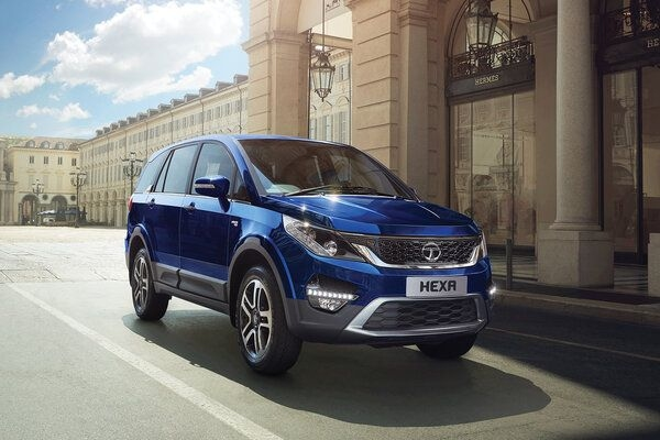 Tata Hexa Discontinuation Claims; Company Releases Official Statement