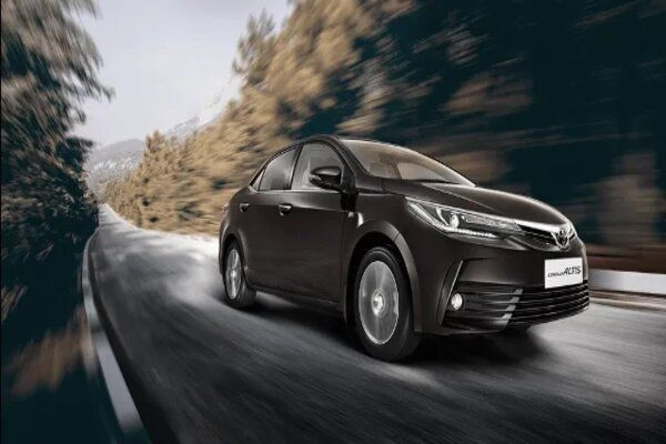 No Talks on Discontinuing Toyota Corolla Altis in India