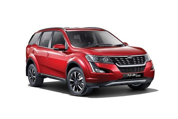 Mahindra XUV500 To Now Come With Apple CarPlay Connectivity