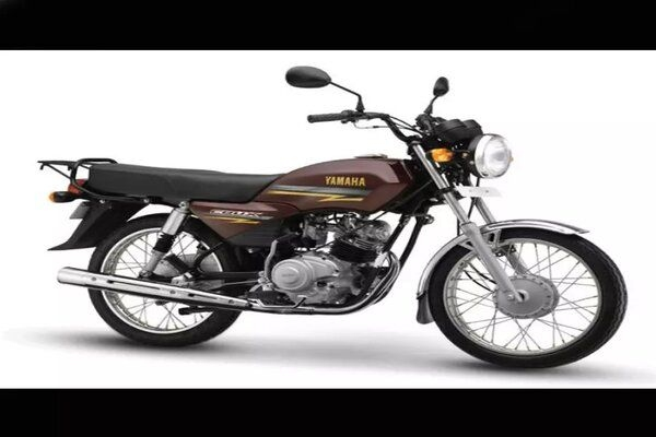 RX-Z to YD350: Forgotten Yamaha Motorcycles