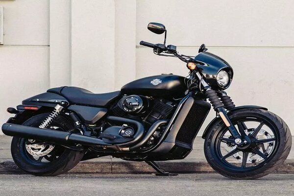 Harley Davidson LiveWire Spotted on Maker's India Website; Full Details
