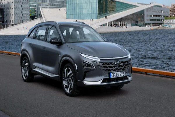 Hyundai To Launch Hydrogen-Powered Nexo in India