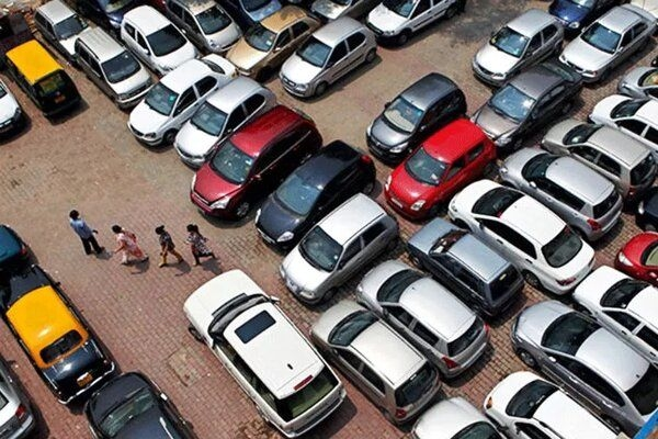 Malls, Multiplexes Banned From Charging Parking Fees!
