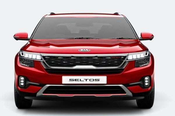 From HUD to Air Purifier; Kia Seltos Interior Information Released Before Launch