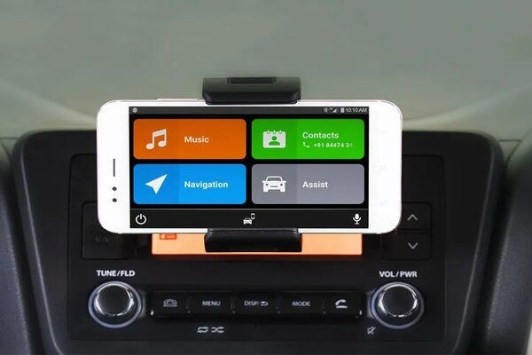 Maruti Suzuki Launches Smartplay Studio Dock App for Old Customers in India
