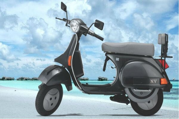 List of 10 LML Scooters and Bikes; A Blast From the Past