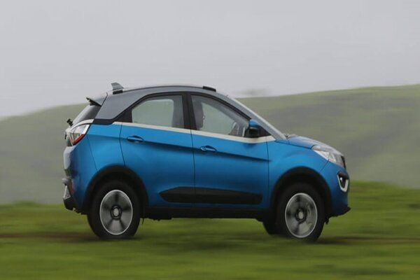 Tata To Launch Electric Version of Nexon SUV in 2020