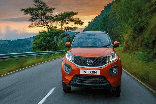 Amid Renewed Rivalry, Tata Refreshes Nexon SUV Line-Up in Indian Market
