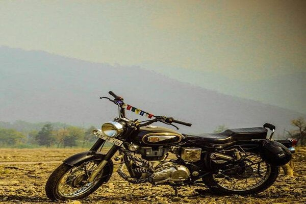 Royal Enfield Working On More Affordable Bike To Plug Dipping Sales in India